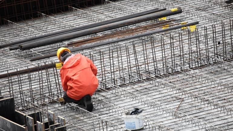 jasa pembuatan dak beton
